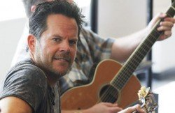 Guitar Gary-Allan